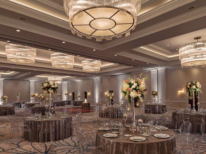 Tmx 1457556609400 P185 Estero Ballroom Wedding R1.jpg Bonita Springs, FL wedding venue