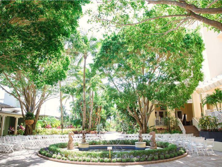 Tmx Banyan Courtyard Ceremony 140 51 430712 159974894651458 Bonita Springs, FL wedding venue