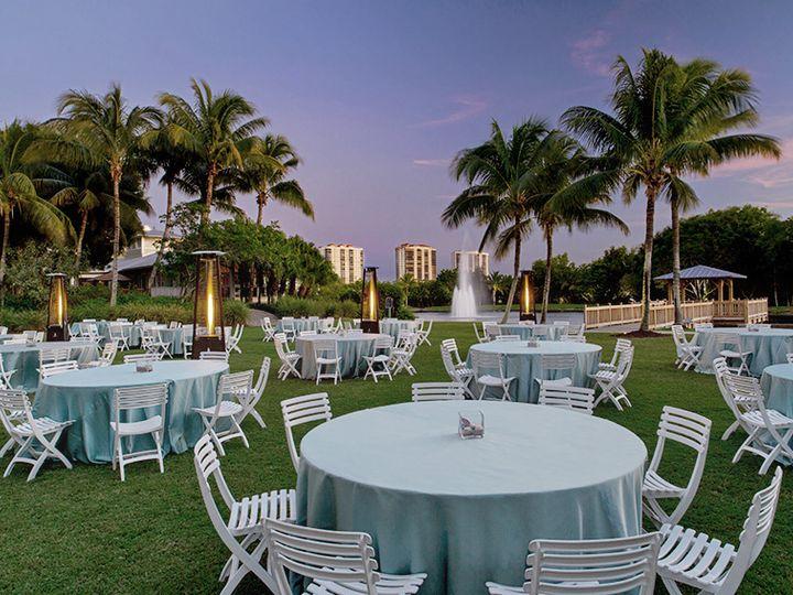 Tmx Cypresscourtyardreception R2 51 430712 Bonita Springs, FL wedding venue