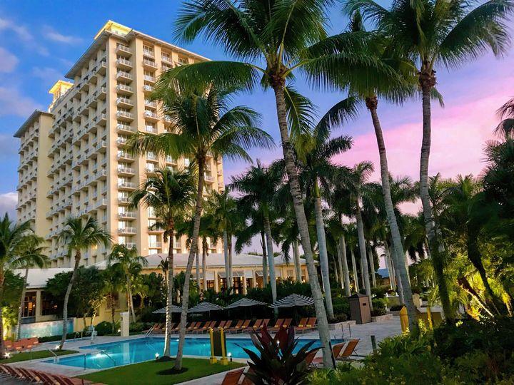 Tmx Sunset Adult Pool 51 430712 Bonita Springs, FL wedding venue
