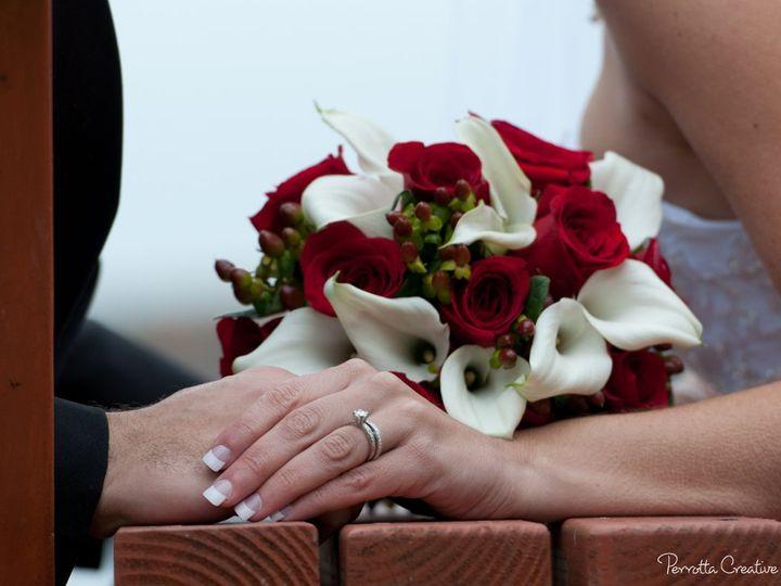 Tmx 1358255104754 KovalovskyBridalBouquet Bloomfield wedding florist