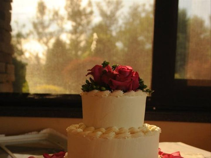 Tmx 1358256309887 Nevinsaxbyweddingcake Bloomfield wedding florist