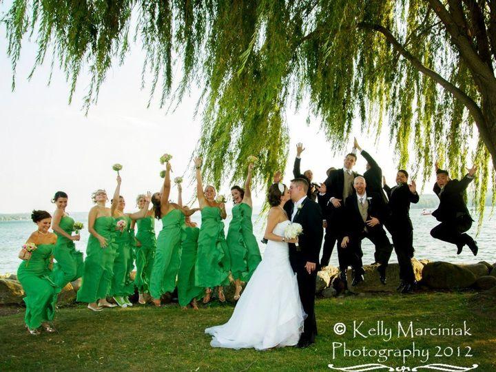 Tmx 1358256729231 TierneyODonnellBristol Bloomfield wedding florist