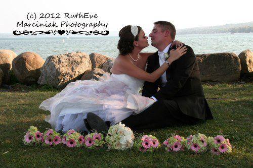 Tmx 1358256746550 TierneyODonnellBristol4 Bloomfield wedding florist