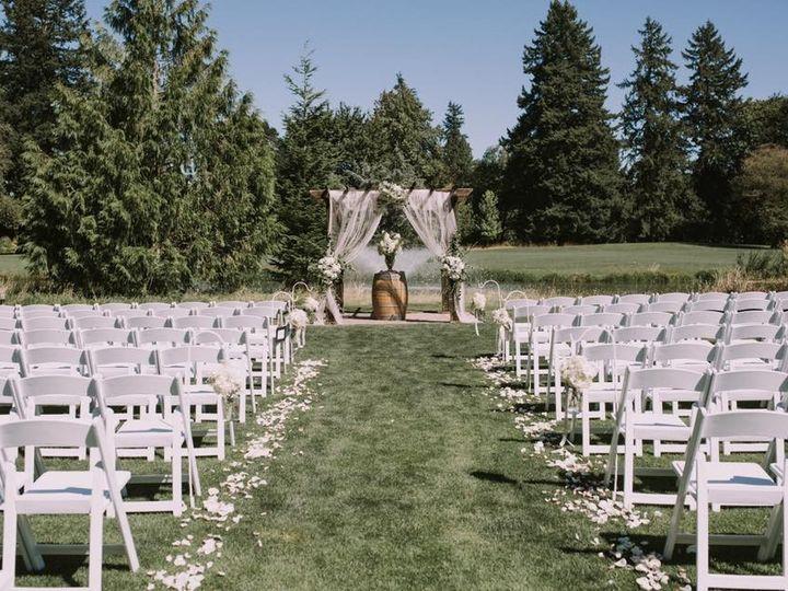 Tmx 1478197434532 Cerermony Area 1 Molalla wedding venue