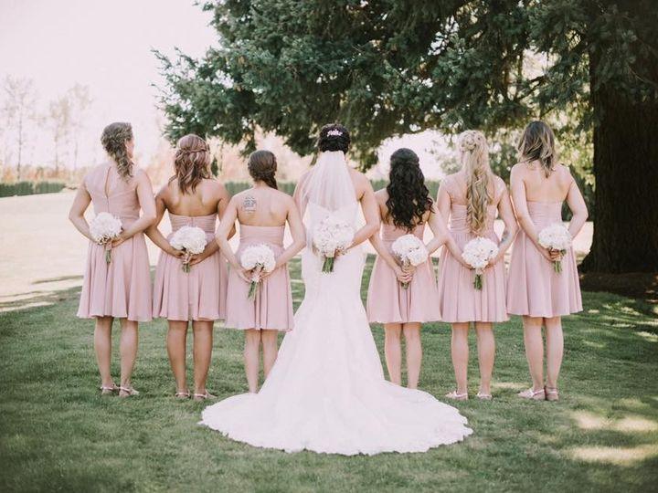 Tmx 1489081513988 Bridesmaids 2 Molalla wedding venue