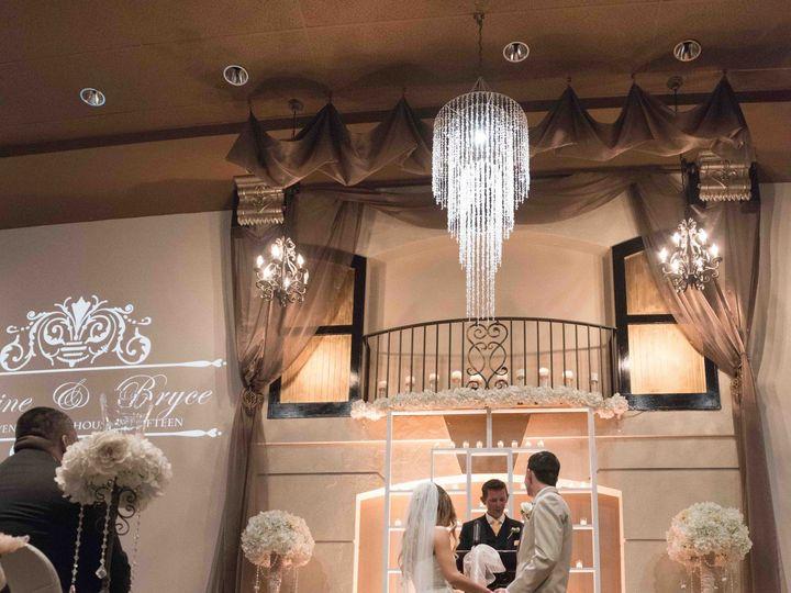 Tmx 1483467255798 Rose Gold Ceremony Lightingbella Sera Brighton, CO wedding venue