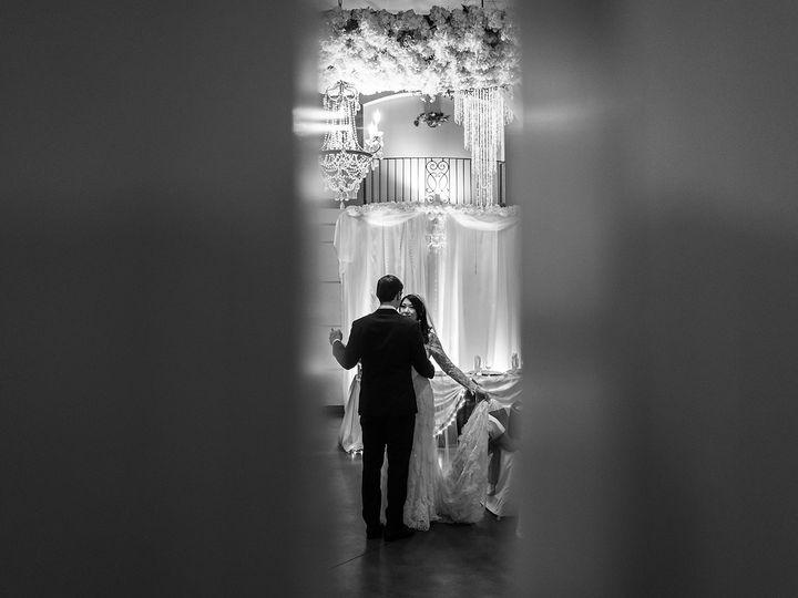 Tmx 2 Gorgeous Bride Groom At Bella Sera Reception 51 71712 1568700137 Brighton, CO wedding venue