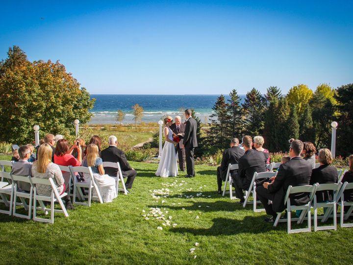 Tmx 1392907705971 Tranquility Point Bluf Mackinac Island, MI wedding venue