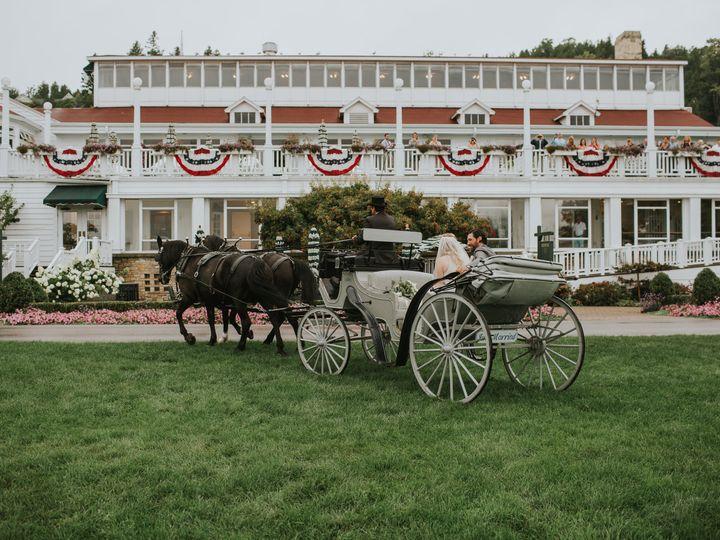 Tmx Carriage 2 51 2712 Mackinac Island, MI wedding venue
