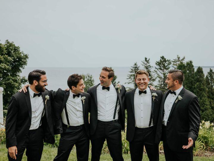 Tmx Groomsmen 51 2712 Mackinac Island, MI wedding venue