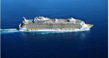 Cruise Honeymoon