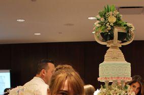 JULIA FEDOROVA CAKES CORP