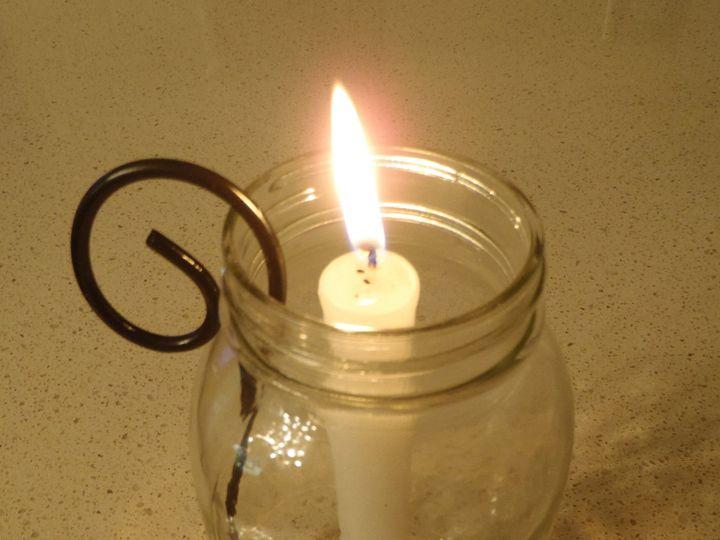 Tmx 1368156969926 Mason Candle 001 Pinehurst wedding rental