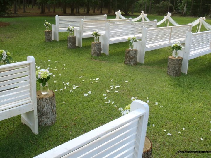 Tmx 1369876367027 Sylvester 02 Pinehurst wedding rental