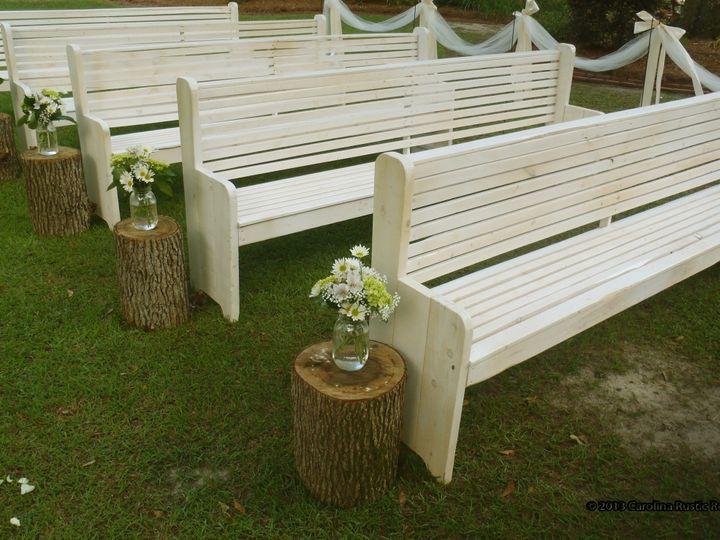 Tmx 1369876438963 Sylvester 03 Pinehurst wedding rental