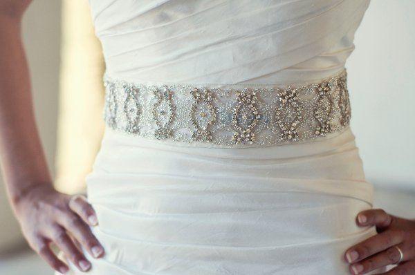 Tmx 1295200219614 Erincloseup Manassas wedding dress