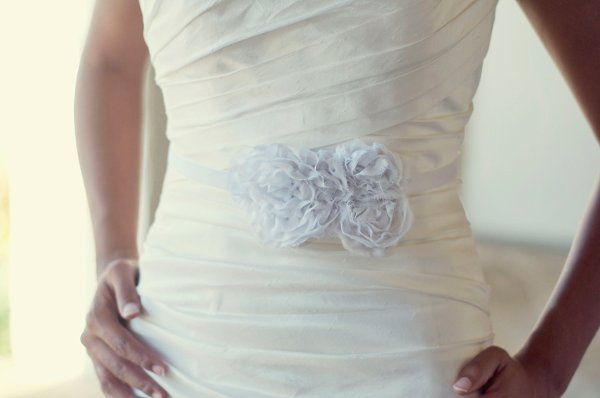 Tmx 1295200276771 Morgancloseup Manassas wedding dress
