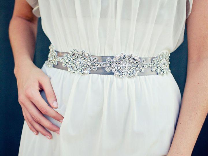 Tmx 1343767028434 Sash6c Manassas wedding dress