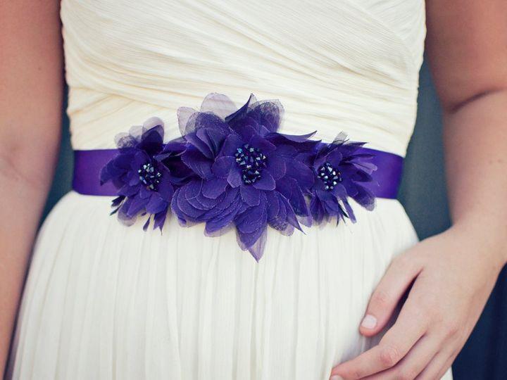 Tmx 1343767045640 Sash7c Manassas wedding dress