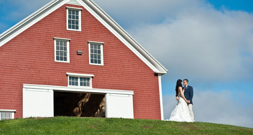 Pineland Farms - Catering - New Gloucester, ME - WeddingWire