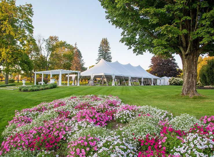 Great Lawn Tent