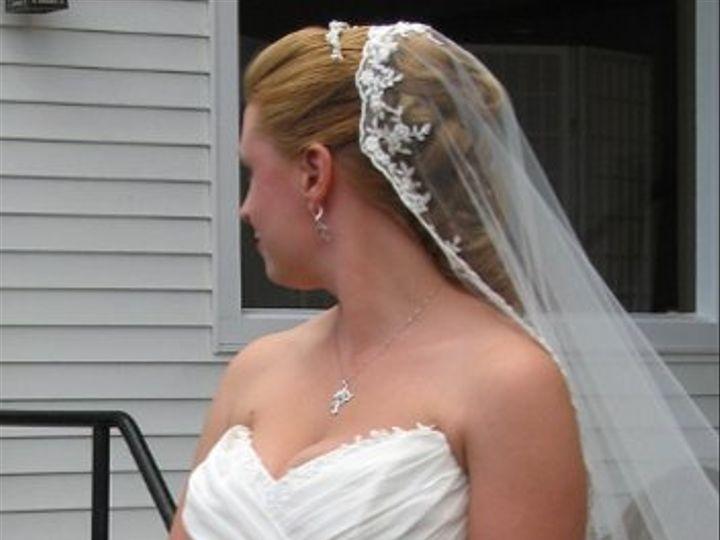 Tmx 1291234321895 Sideviewfallbridalbouquet Tilton, New Hampshire wedding florist