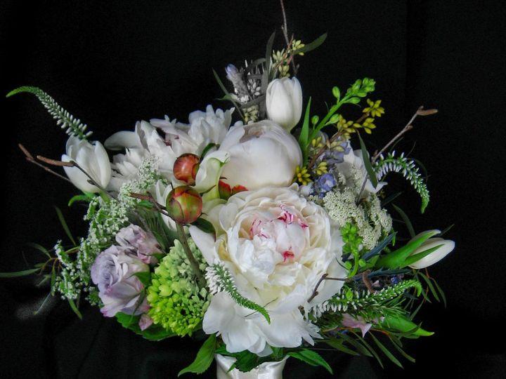 Tmx 1341183572486 Wildflowerbouquetstudio Tilton, New Hampshire wedding florist
