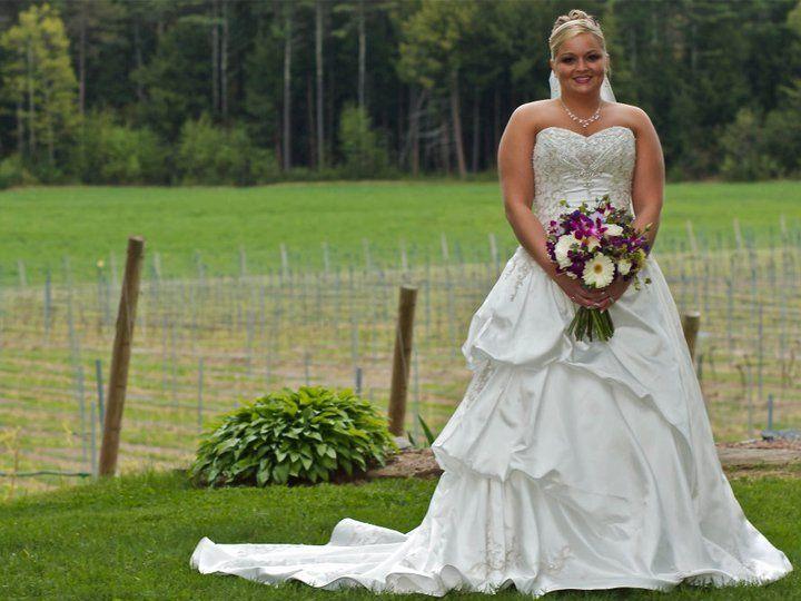 Tmx 1358208476630 Alison2 Tilton, New Hampshire wedding florist