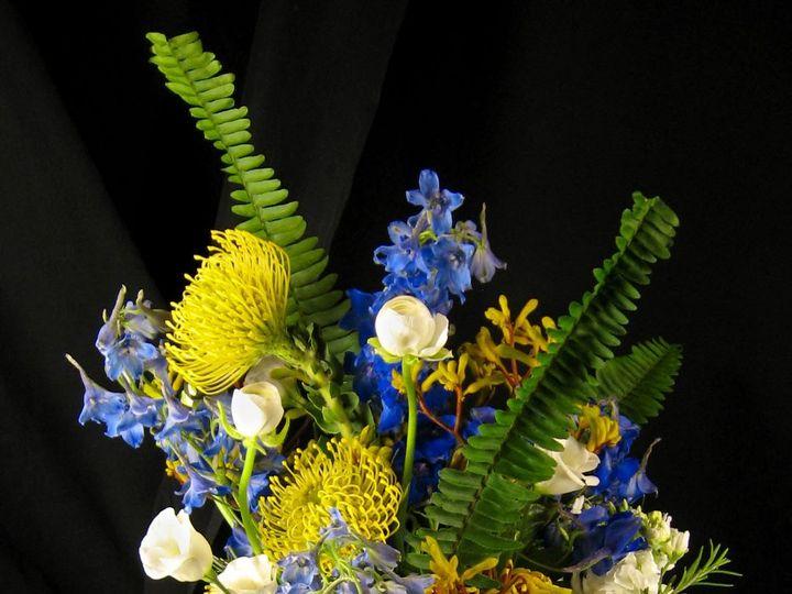 Tmx 1358210212149 Proteacenterpiece Tilton, New Hampshire wedding florist