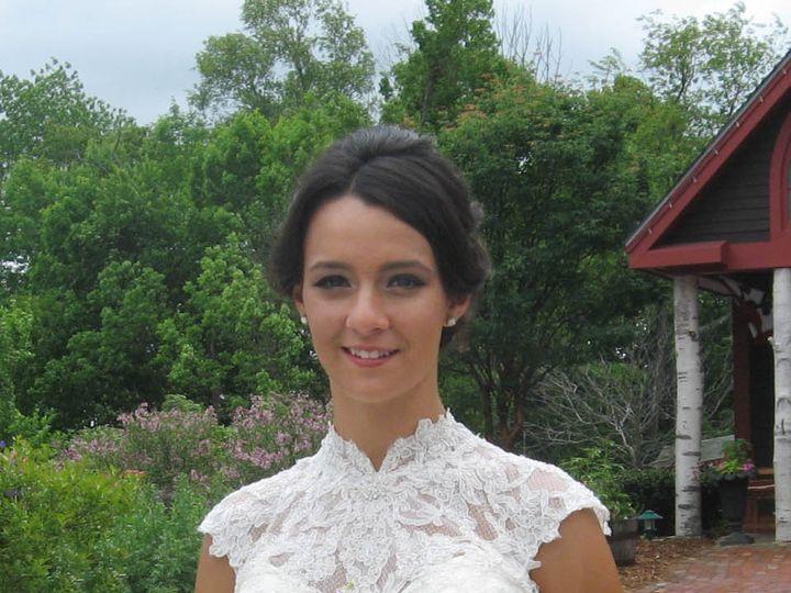Tmx 1374710919310 Amandacarterbouquet Tilton, New Hampshire wedding florist