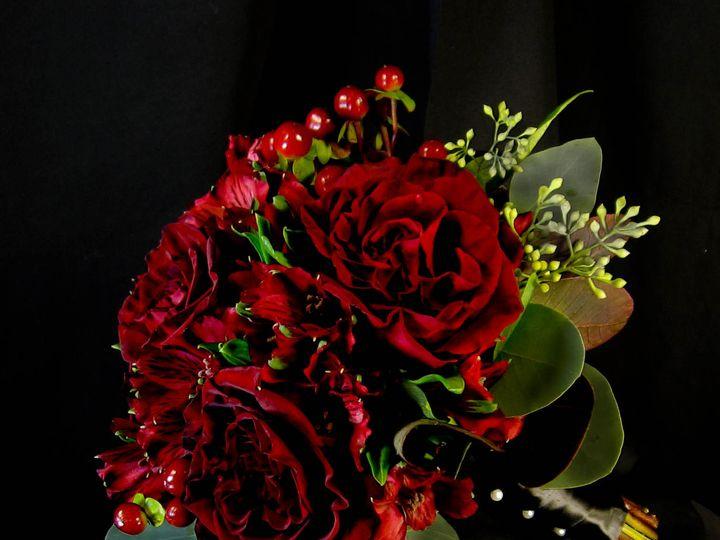 Tmx 1384112081212 Hannahbridesmaidsbouquetstudio 1 Of  Tilton, New Hampshire wedding florist