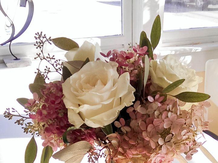 Tmx 1415209351939 Jessykafavazzacenterpiece Tilton, New Hampshire wedding florist