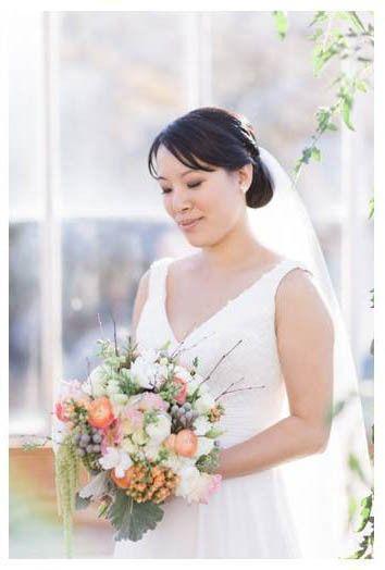 Tmx 1415209460045 Denisetportrait Tilton, New Hampshire wedding florist