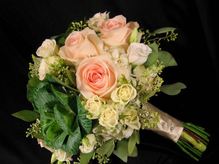 Tmx 1415209661445 Nancybridesmaidbouquet 1 Of 1 Tilton, New Hampshire wedding florist
