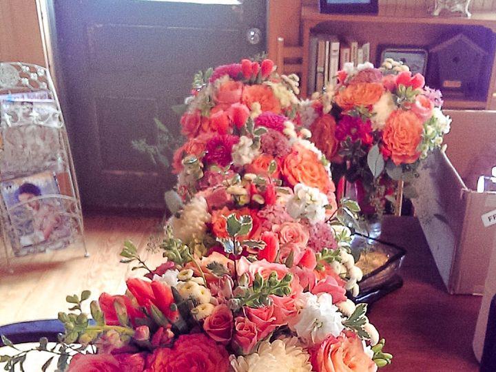 Tmx 1415210403378 Bouquets Tilton, New Hampshire wedding florist