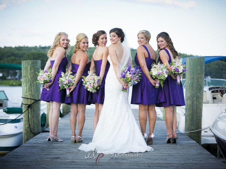 Tmx 1415212295617 Kellygillonwed.wm 269 Copy Tilton, New Hampshire wedding florist