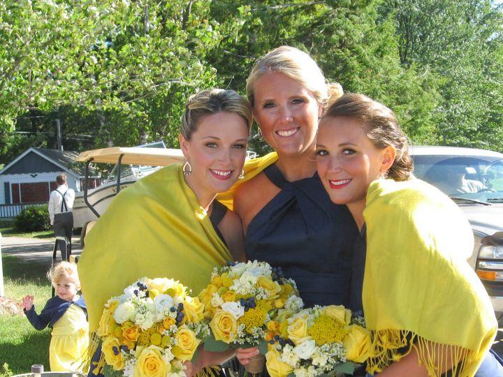 Tmx 1416778808998 Samanthagirls 1 Of 1 Tilton, New Hampshire wedding florist