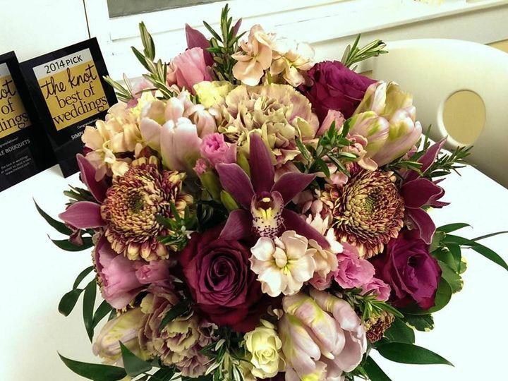 Tmx 1451861842754 122413248818473619286358860280199736567768n Tilton, New Hampshire wedding florist