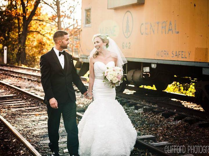 Tmx 1451862090362 Jessykacliffordphoto6 Tilton, New Hampshire wedding florist