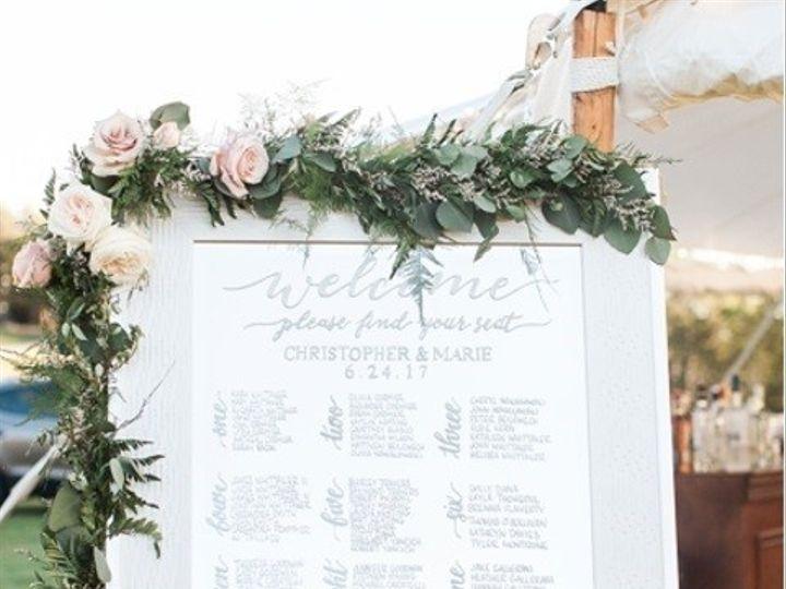 Tmx 1500281840516 Garlandashleyhelenphoto Tilton, New Hampshire wedding florist