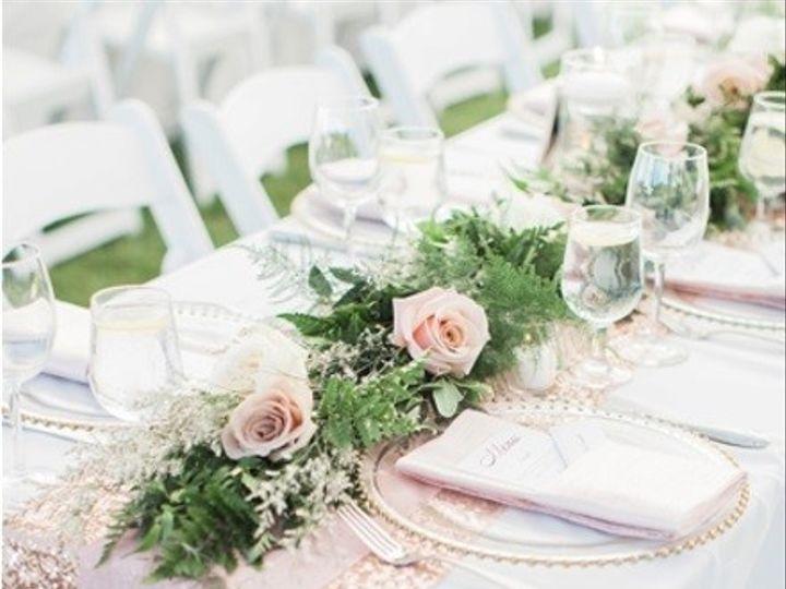 Tmx 1500281873302 Garlandtableashleyhelenphoto Tilton, New Hampshire wedding florist