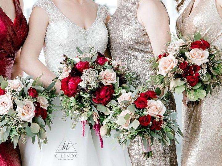 Tmx Heidiandgirlsk Lenoxphoto 51 143712 1565398091 Tilton, New Hampshire wedding florist