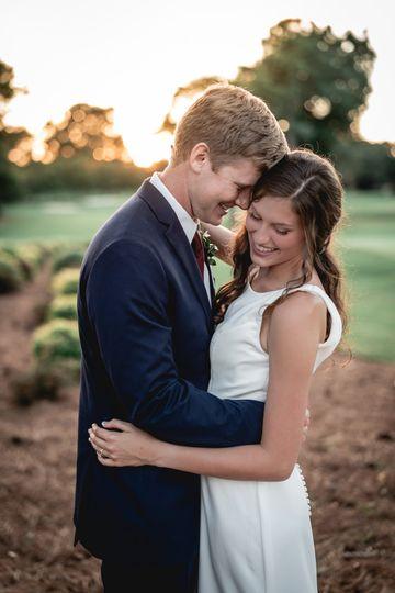 North Alabama Wedding