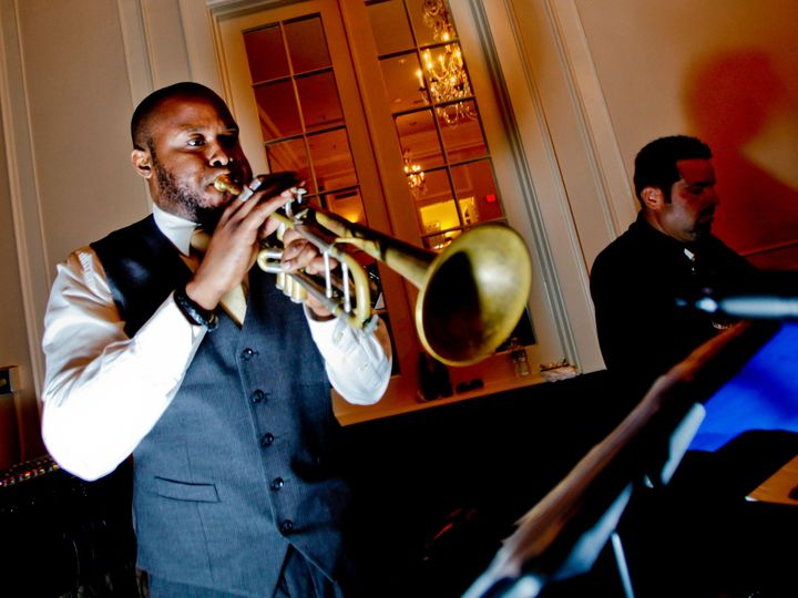 Tmx 1372385862360 Ricardo.diquez.tto.p2 Durham, NC wedding ceremonymusic