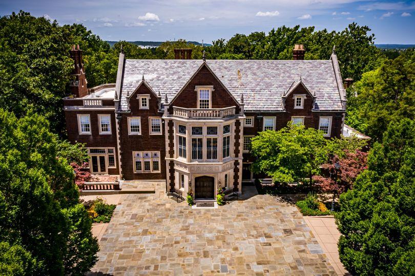 Harwelden Mansion
