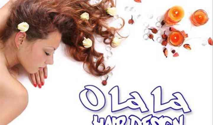 Olala Hair Design