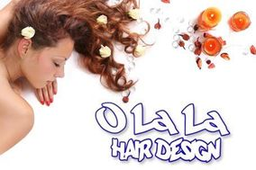 Olala Hair Design