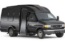 Tmx 1330330842656 13passengerexecutivevan Austin, Texas wedding transportation