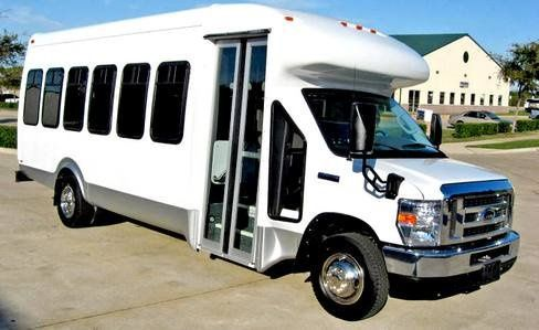 Tmx 1330330843532 25passengerminibus Austin, Texas wedding transportation